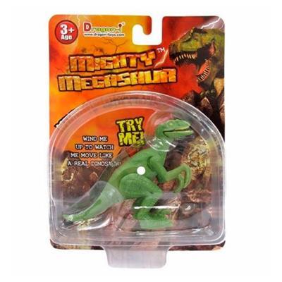 Brinquedo Megasaur Divertido Mighty Fun 82779 Cores e Modelos Variados