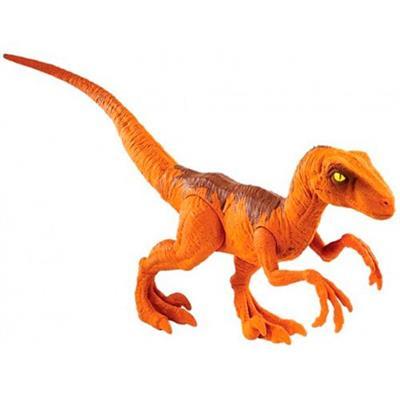 Boneco Jurassic World Personagens e Modelos Variados Mattel FMY87 Plástico 30cm