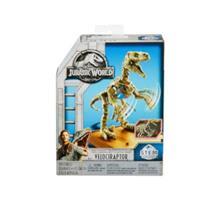Boneco Jurassic World Esqueletos Jurássicos Modelos Variados Mattel FTF03