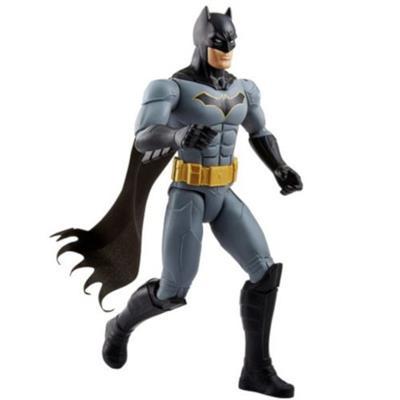 Boneco DC Batman Personagens e Modelos Variados BKM FVM69 Plástico 30 cm