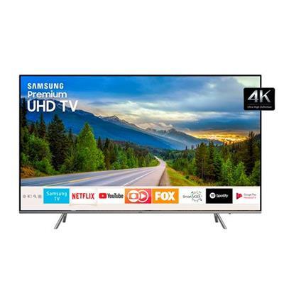 TV 82 SAMSUNG LED UHD SMART UN82NU8000