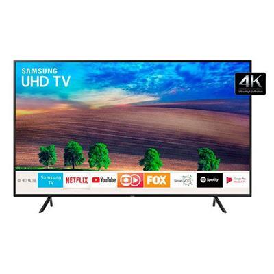 TV 50 SAMSUNG LED UHD SMART UN50NU7100