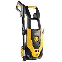 Lavadora de Alta Pressão 1.800w Tramontina Master 42552/012 110V Amarelo e Preto