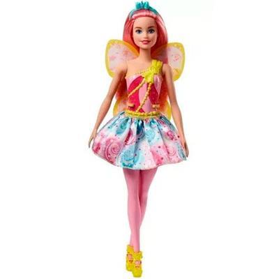 Boneca Barbie Fada Sortido FJC84