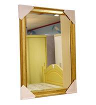 Espelho com Moldura Latcor 18822