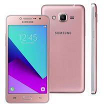 SMARTPHONE SAMSUNG J2 PRIME 16GB G532M ROSA