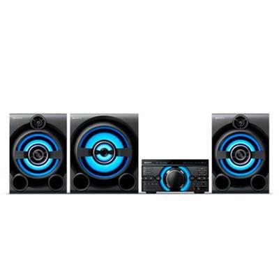 SYSTEM SONY MHC-M80D 2150W PT