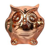 COFRE URNAN FAT OWL ROSE
