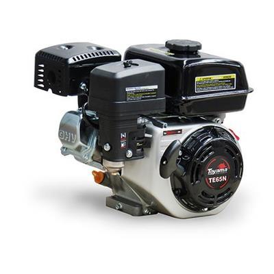Motor estacionário Toyama TE65N 004-016 6,5HP 196cc Gasolina