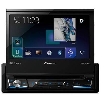 DVD PLAYER P/AUTO PIONEER AVH-Z7180TV