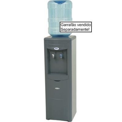 Bebedouro de Coluna IBBL GFN 2000 110V 2 Torneiras Inox