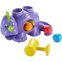 Brinquedo Martela Dinossauro Mattel Fisher Price DRF99