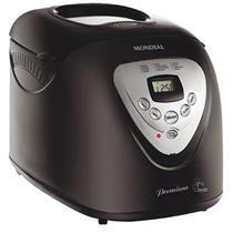 Máquina de Fazer Pão Mondial Premium PF51 600 W Timer 12 Programas