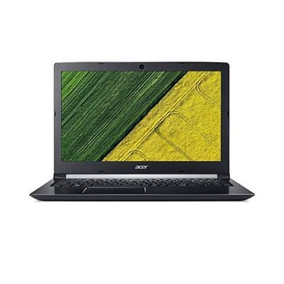 NOTEBOOK ACER A515-41G-1480 8GB 1TB TELA 15.6 LED HD WINDOWS 10 AMD A12-9720P (Quad Core - 7a Geração) 2.7 GHz - 3.6 GHz VERMELHO E PRETO