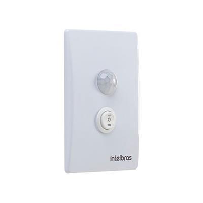 Sensor de Presença para Iluminação ESP 180 E+ Intelbras