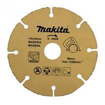 Disco de Serra Para Madeira Makita B-40668