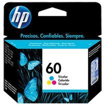 Cartucho para Impressora HP60 CC643WB Color