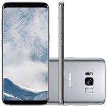 SMARTPHONE SAMSUNG GALAXY S8+ G955 64GB 2CHIPS PRATA