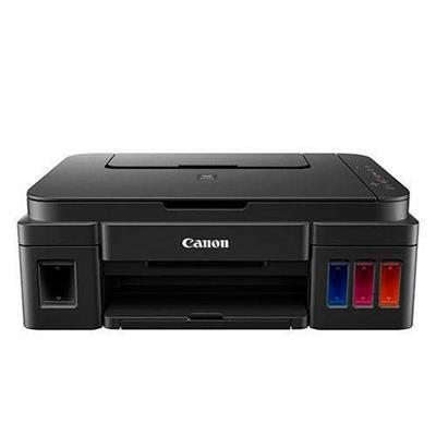 Impressora Multifuncional Canon Maxx Tinta G3100 Tanque de Tinta Wi-fi
