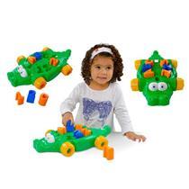Brinquedo Bobbydilo Dismat MK282 Plástico Colorido