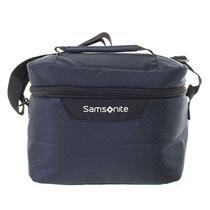 Bolsa Térmica com Alça Ajustável Banquet Samsonite 106256-1552 Azul Marinho