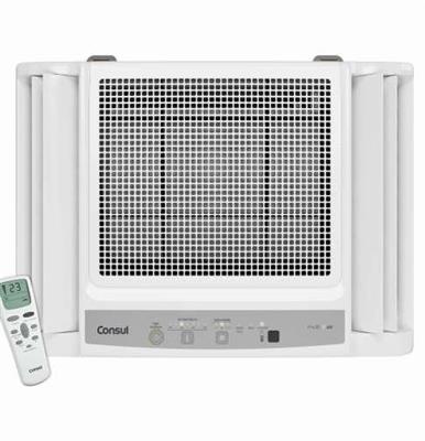 Ar-Condicionado 7.500 BTUs Consul CCN07DBA Frio Acionamento Eletrônico 110V Branco