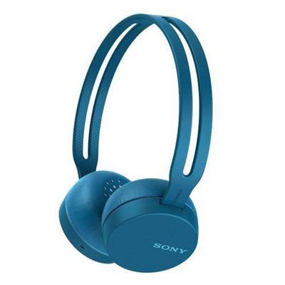 Fonde de Ouvido Sony WH-CH400/LZ LA Azul