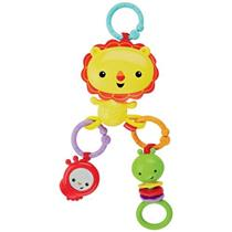 Brinquedo Amigos para Sempre NBT Mattel Fisher Price DFP75