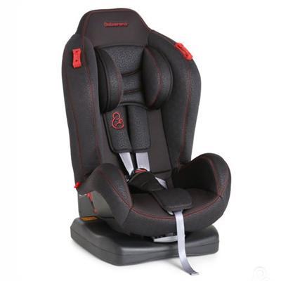 Assento Infantil para Automóvel Galzerano Flyn 8025 Preto