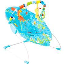 Cadeira de Descanso Infantil Kiddo Joy 1041 - Az