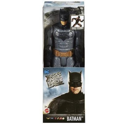 Boneco Batman Liga da Justiça Mattel FGG78 Plástico