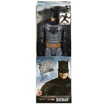 d4a1101233 Boneco Batman Liga da Justiça Mattel FGG78 Plástico