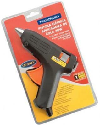 Pistola Elétrica Aplicadora de Cola Tramontina 43755/530