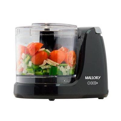 Procesador de Alimentos Mallory Oggi+ Preto