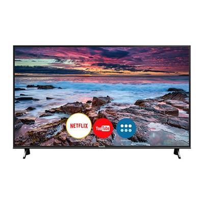 Smart TV Panasonic 55'' 4K Ultra HD 55FX600 3 USB 3 HDMI