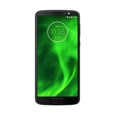 Smartphone Motorola Moto G6 XT1925 64GB Tela 5,7'' Câmera 8MP 2 Chips Preto