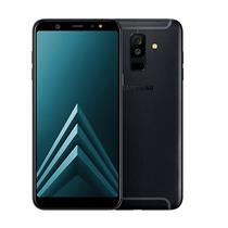 SMARTPHONE SAMSUNG GALAXY A6+ A605 64GB 2CHIPS ANDROID 7.1 PRETO