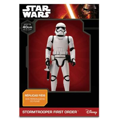 BONECO MIMO STORM TROOPER FIRST ORDER 0814
