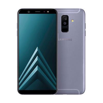 SMARTPHONE SAMSUNG GALAXY A6+ A605 64GB 2CHIPS ANDROID 7.1 PRATA