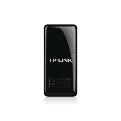 Adaptador Wireless usb TP-Link WN823N 300Mbps