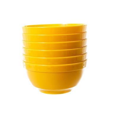 Conjunto Cremeira 6 Peças Martiplast CLC710 Amarelo