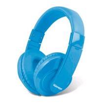 Fone de Ouvido Headset Color Maxprint 6011899 Azul