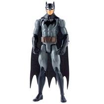 d3f5b67466 Boneco DC Batman Liga da Justiça Mattel FJG12 Plástico 30cm