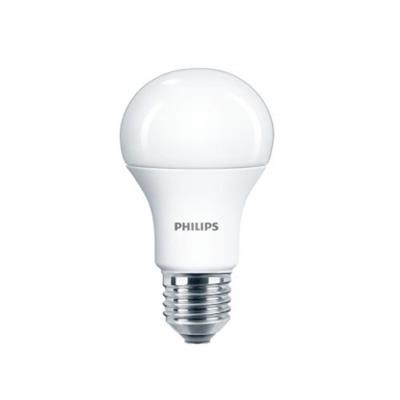 LAMPADA LED PHILIPS 9.5-75W 3000K MV1055LM AMARELO