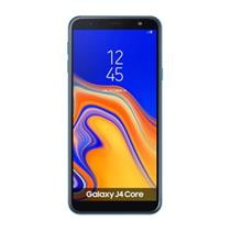 SMARTPHONE LIVRE SAMSUNG GALAXY J4 CORE SM-J410G/16DL 16GB 4G DUAL SIM, TELA 6, CÂMERA 8MP + 5MP, ANDROID GO 8.1, AZUL