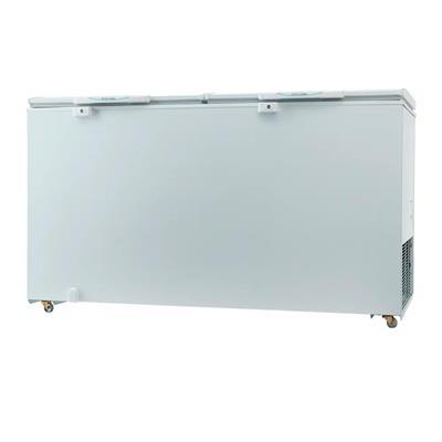 Congelador Horizontal 2 Portas Electrolux H400 385 Litros 110 V Branco