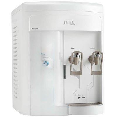 Purificador de Água IBBL 600 Speciale 127V Branco