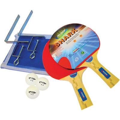 Kit para Ping Pong 5 Peças Klopf Lisa Luxo 5031