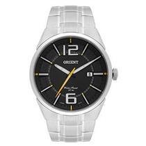 Relógio Masculino Casio MBSS1327 P2SX Analógico Pulseira de Aço Prateado