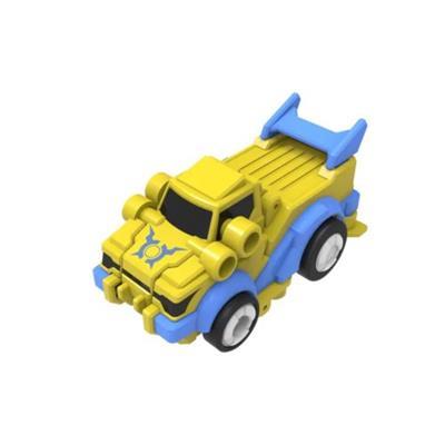 BONECO MULTIKIDS ROBOT RACERZ THUNDER CROSS BR857
